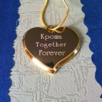 кулон together forever