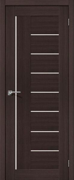 Дверь Портас S29 Орех шоколад