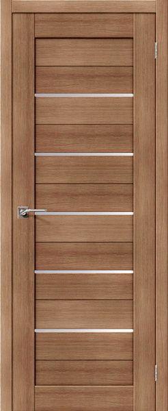 Дверь Портас S22 Орех карамель