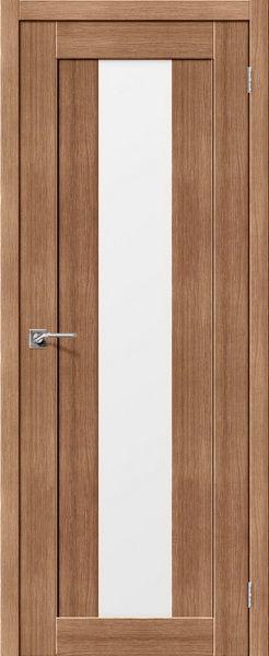 Дверь Портас S25 Орех карамель