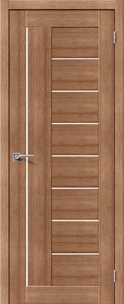 Дверь Портас S29 Орех карамель