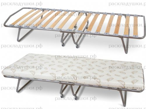 """Cкладная кровать """"Релакс 3"""""""