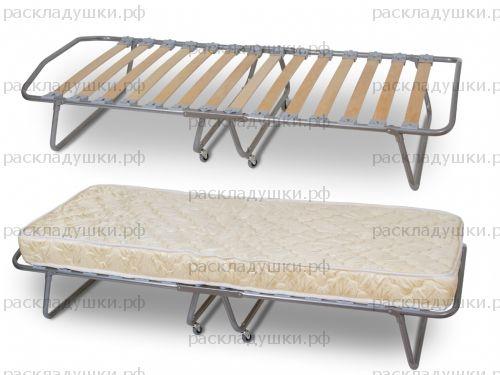 """Раскладная кровать """"Особа"""""""