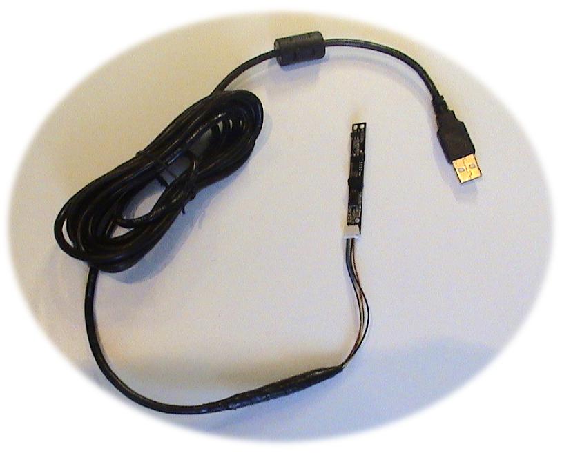 Микро HD камера  USB  OTG
