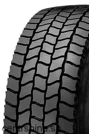 215/75R17.5 SAVA ORJAK 4 126/124M M+S Грузовая шина