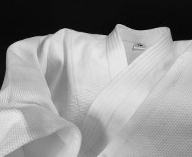 Комплект кимоно для айкидо из Японии (AIKI) модель - DELUXE WA300