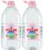 вода Архызик 5 литров пет 2 бутыли