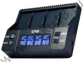 Комплект Opus BT-C900 + 4x SoSine 9V Li-ion 650мАч