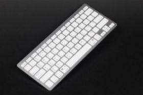 Bluetooth клавиатура 2.4G BK3001BA