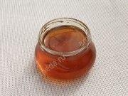Мед фермерский боярышниковый 700 гр Сочи