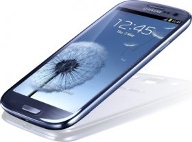 сотовый телефон SAMSUNG I9300* Galaxy S3 TV, Wi-Fi, 4 GB АКЦИЯ!!!
