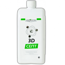 3Д-Септ / дез.средство концентрат с моющим и уникальным дезодорирующим эффектом / 1 л