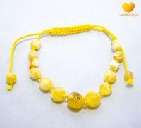 Янтарный браслет в интернет магазине Янтарная Любовь & Amber Love.