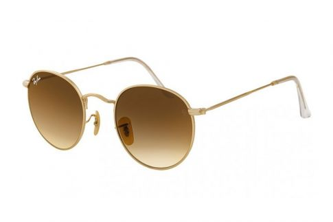 Ray Ban Round Metal RB3447 001/51