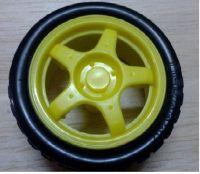 колесо для шасси робота