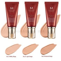 ББ крем Missha M Perfect Cover BB Cream (SPF 42|PA+++)