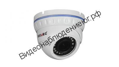 IP видеокамера с варифокальным объективом ST-IP760E-1M