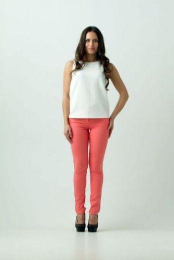 Женские брюки зауженные