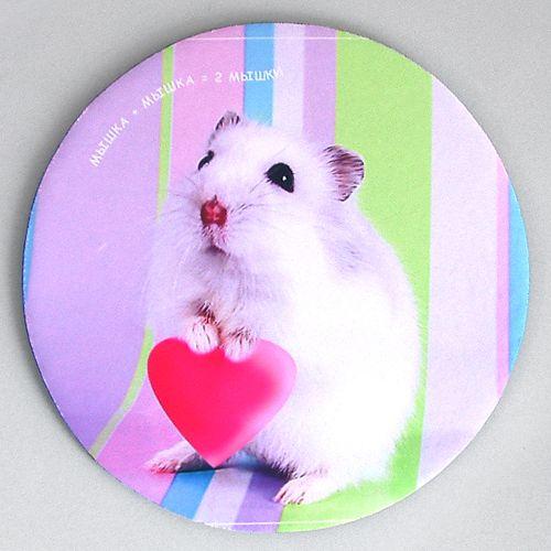 Мышкина любовь