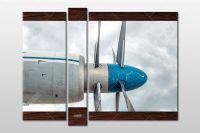 modulnaya-kartina-dvigatel-samoleta-an-22-antej