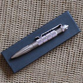 """Ручка тактическая S-2 """"Сталь"""""""