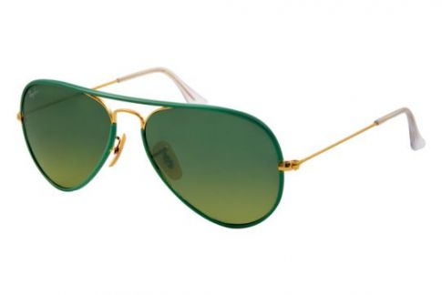 Ray Ban Aviator Full Color RB3025 JM 001/3M