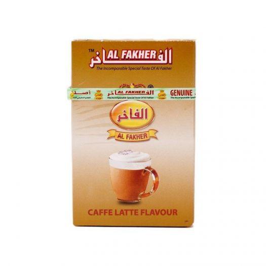 Al Fakher - Кофе Латте