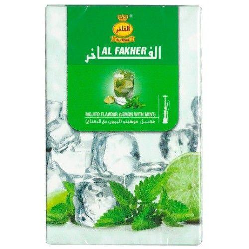 Al Fakher - Мохито