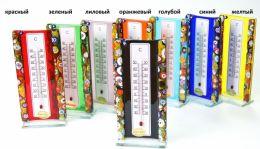 Термометр комнатный 15 см муранское стекло