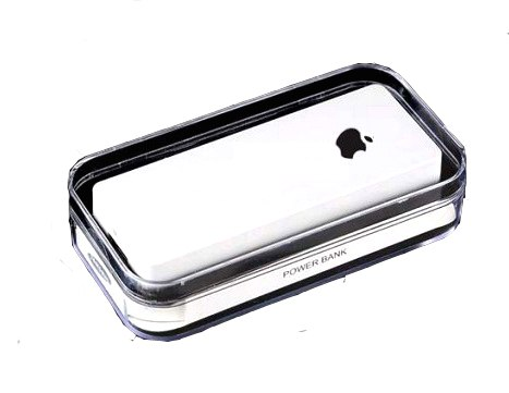 Power bank Apple 6000 mah