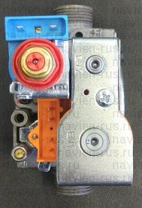 Запчасти Vaillant ( Вайлант ) 0020200723 Газовый клапан