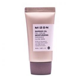 MIZON BARRIER OIL GEL CREAM MOISTURIZING RADIANCE GLOW SKIN (tube) 50ml - Гель-крем повышающий защитный барьер кожи