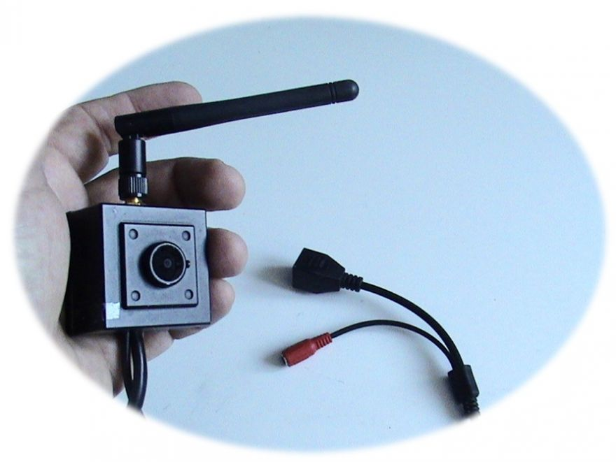 IP камера с записью на YouTube, Гугл-диск, Яндекс диск и смартфон