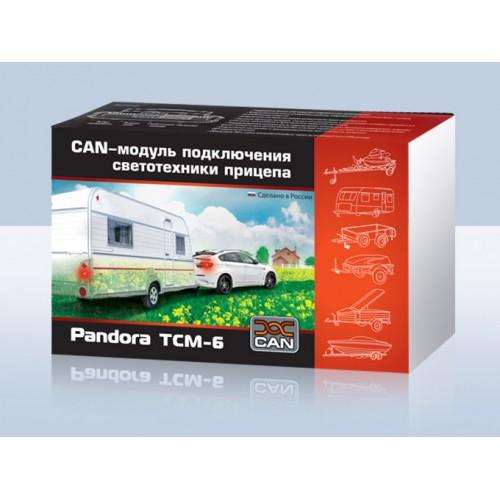 CAN-модуль подключения прицепа TCM-6