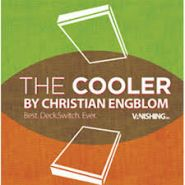 The Cooler by Christian Engblom (Китай)