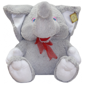 Слонёнок Энтони (75 см)