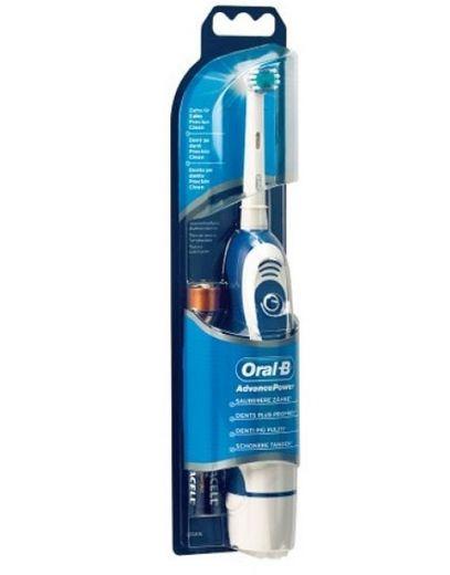 Электрическая зубная щетка Braun Oral-B Expert DB 4020