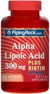 Альфа- липоевая кислота(Тиоктовая кислота )
