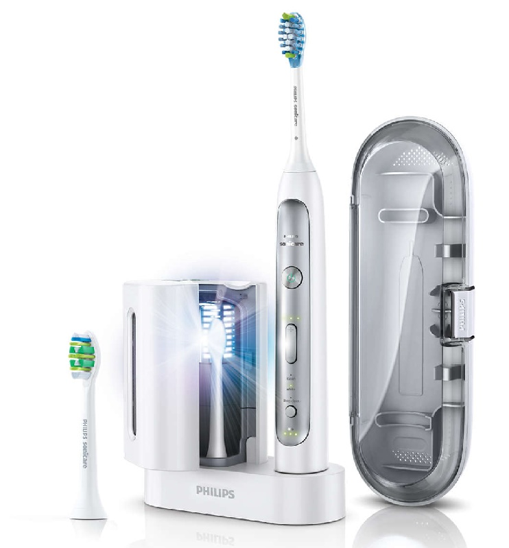 Philips Sonicare FlexCare Platinum HX9142/32