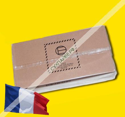 ИРП армии Франции ★ СУТОЧНЫЙ годен 2020-07
