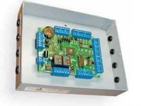 Сетевой контроллер Gate-8000 Авто