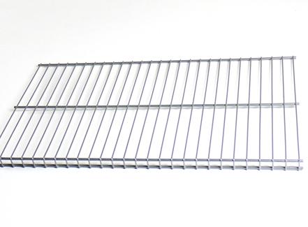 Проволочная полочная панель (1216 x 300 мм) - SHVP7