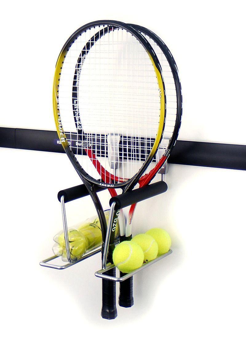 Стойка для хранения теннисных принадлежностей - GSH37