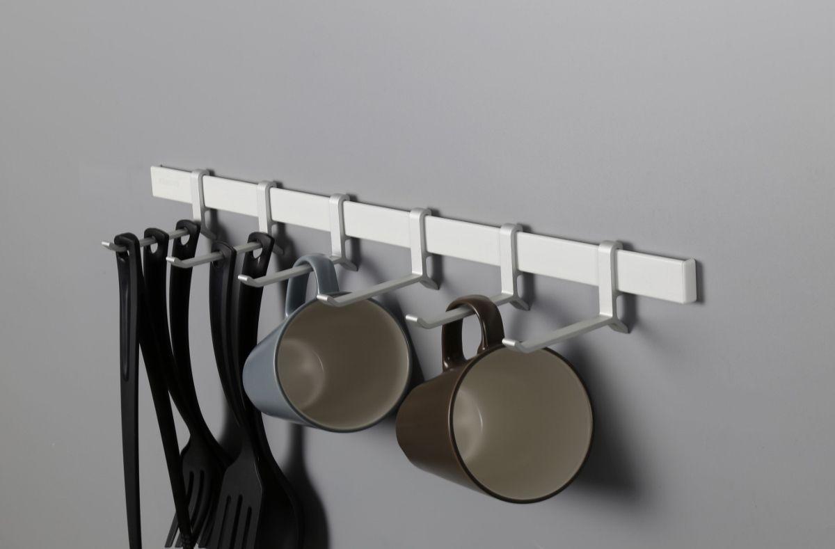 HSH105 - Набор мини 6 L-образных крюков