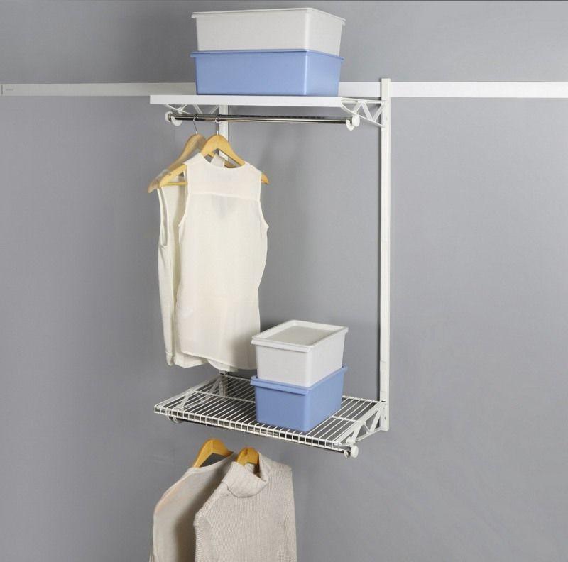 Набор для гардеробной №3 (1200х600мм) - LSHV3