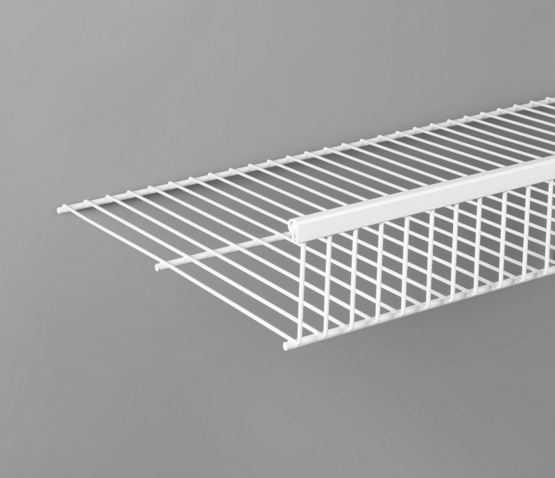 Полочная панель-корзина MidiTrax 1190мм - LSHVBA3