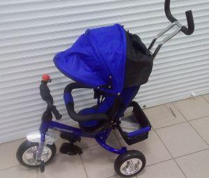 Велосипед Спутник (сборка бесплатно)