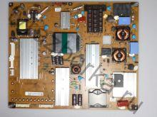 Блок питания совмещенный с модулем управления подсветки для телевизора LG 42LW570S