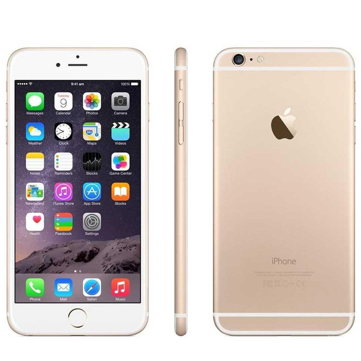 Купить iPhone 6 с доставкой, лучшая цена айфон 6 в интернет магазине