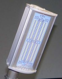 Уличный светодиодный светильник, консольный светодиодный светильник, светодиодный светильник для столба, уличный светодиодный светильник 40Вт.